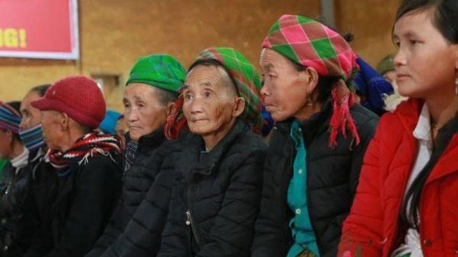UN Women hỗ trợ phụ nữ dân tộc thiểu số bị ảnh hưởng bới dịch Covid-19 tại Lào Cai
