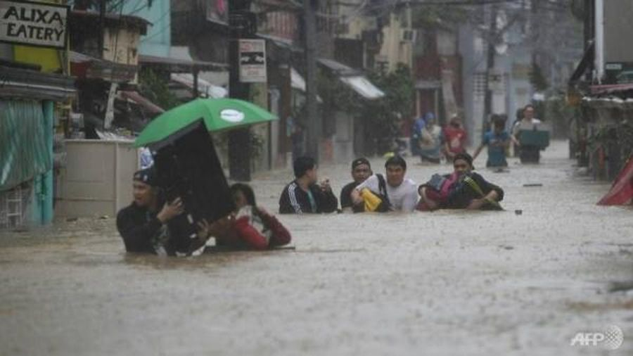 Không thể phớt lờ nguy cơ về sức khỏe do biến đổi khí hậu ở châu Á