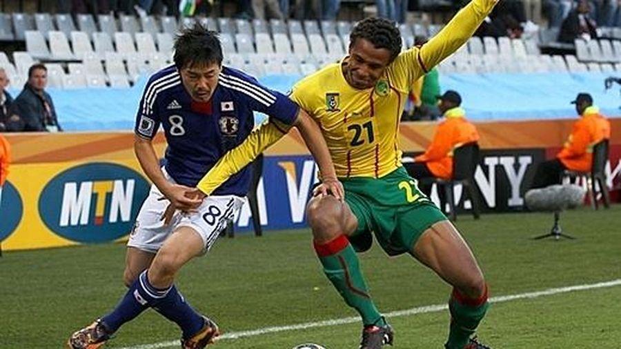CLB Sài Gòn chiêu mộ cầu thủ Nhật Bản từng tham dự World Cup