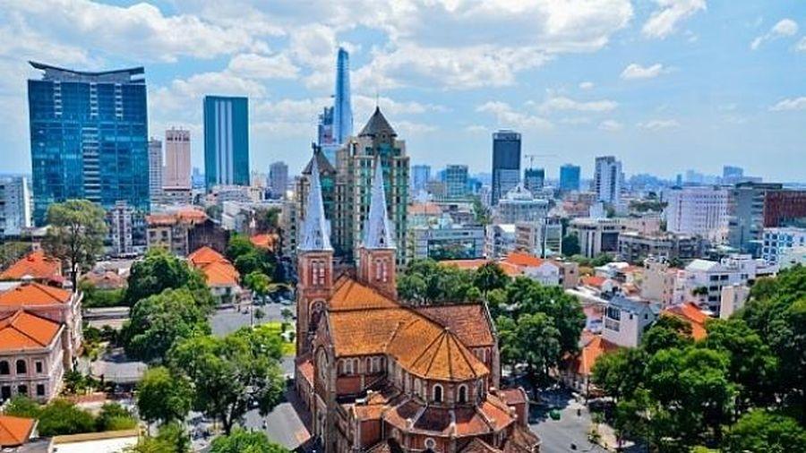 TP Hồ Chí Minh đứng đầu top những thành phố rẻ nhất cho người nước ngoài