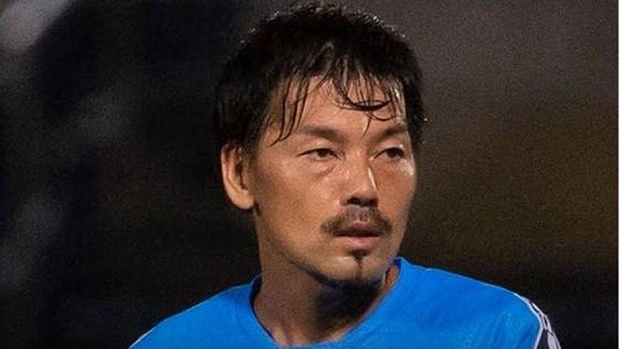 Bản hợp đồng 'lạ lùng' của Sài Gòn FC