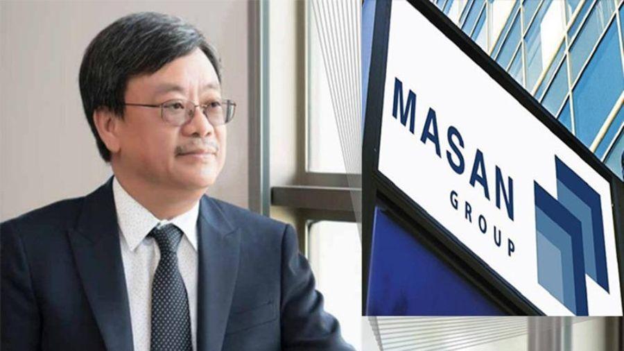 Tập đoàn Masan sẽ chi hơn 1.100 tỷ đồng trả cổ tức năm 2019