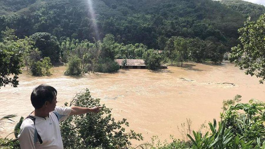 Ban chỉ đạo Trung ương cảnh báo gì về thủy điện Buôn Kuốp xả lũ gây thiệt hại cho hạ du?