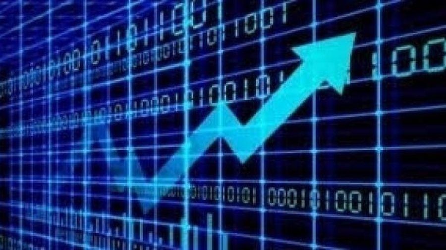 Tin nhanh Thị trường chứng khoán ngày 3/12 : VN Index áp sát mốc 1.020 điểm