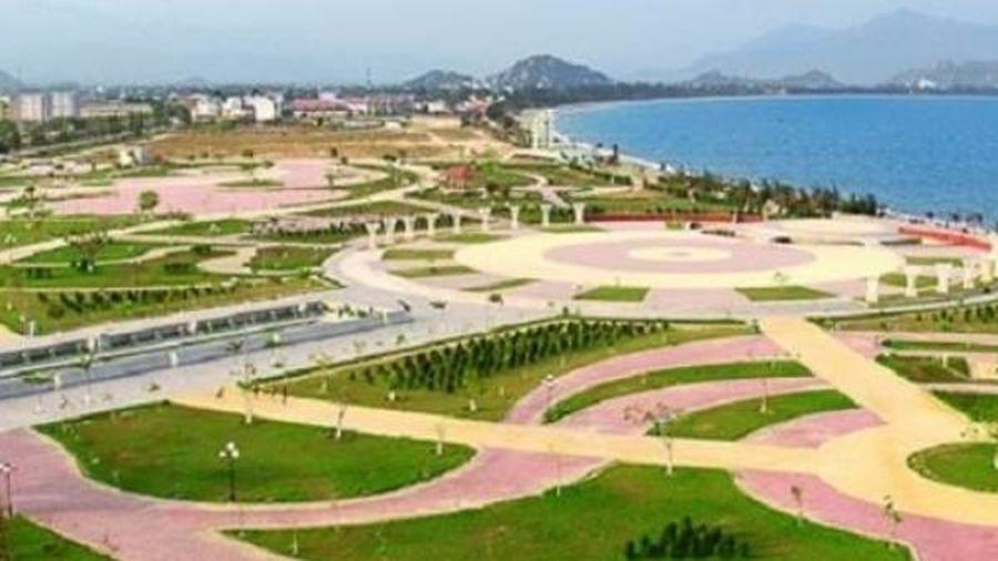Ninh Thuận: Ban hành 'Quy chế bảo vệ môi trường khu du lịch Bình Sơn-Ninh Chữ trên địa bàn tỉnh Ninh Thuận'