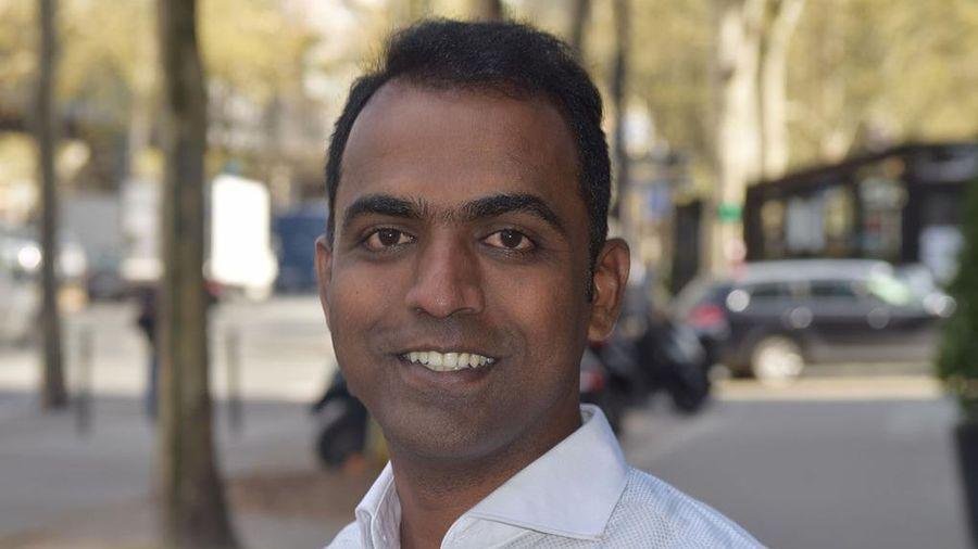 Thầy giáo Ấn Độ giành giải thưởng giáo viên xuất sắc toàn cầu 2020