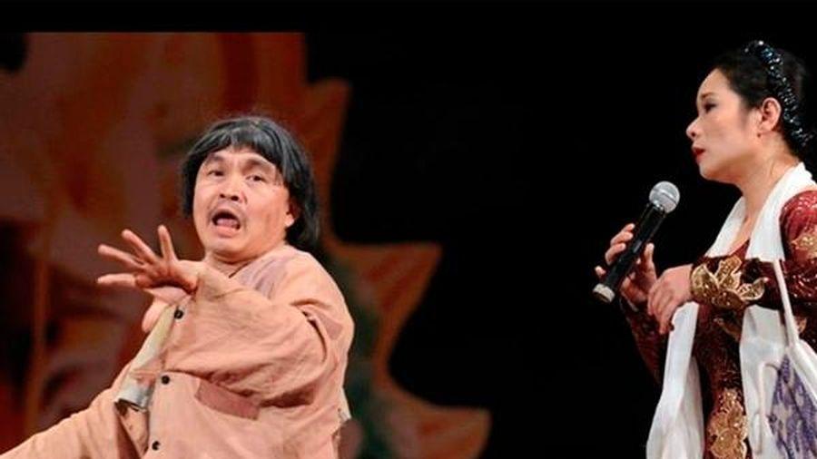 'Diễn với Xuân Hinh, Thanh Thanh Hiền như mẹ của anh ấy'