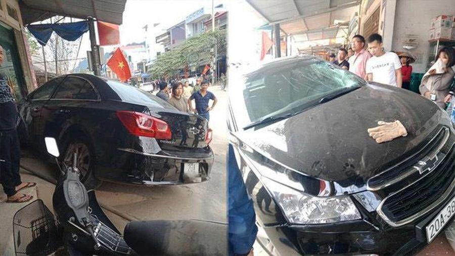 Mượn xe rồi gây tai nạn, chủ xe bị liên đới như thế nào?