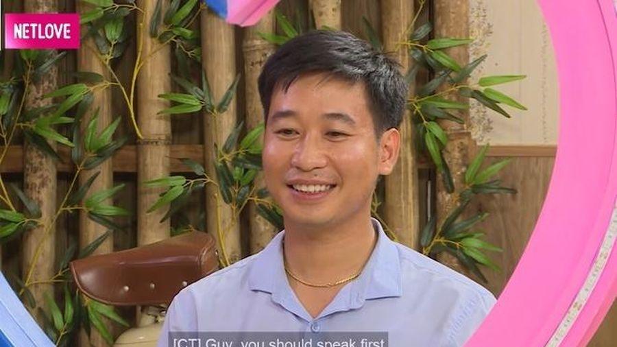 Chàng trai Sài Gòn thất vọng khi bị cô gái xinh đẹp từ chối phũ