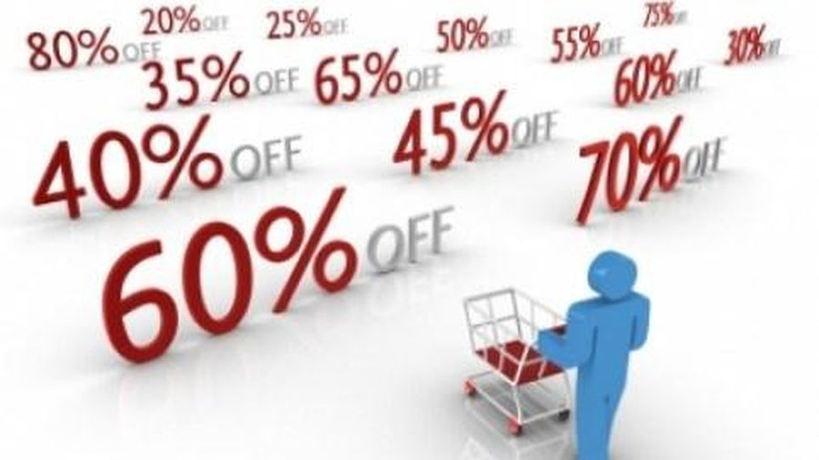 Nghiên cứu về kế toán hạch toán chiết khấu thương mại
