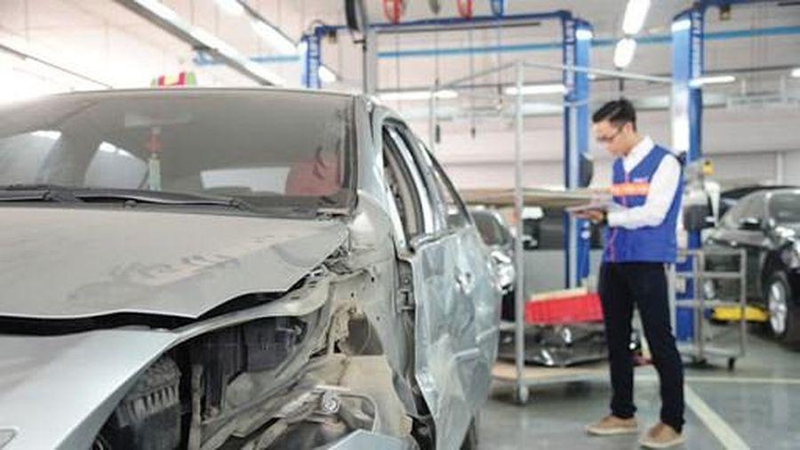 Chế độ bảo hiểm bắt buộc trách nhiệm dân sự chủ xe cơ giới ưu tiên bồi thường thiệt hại về người
