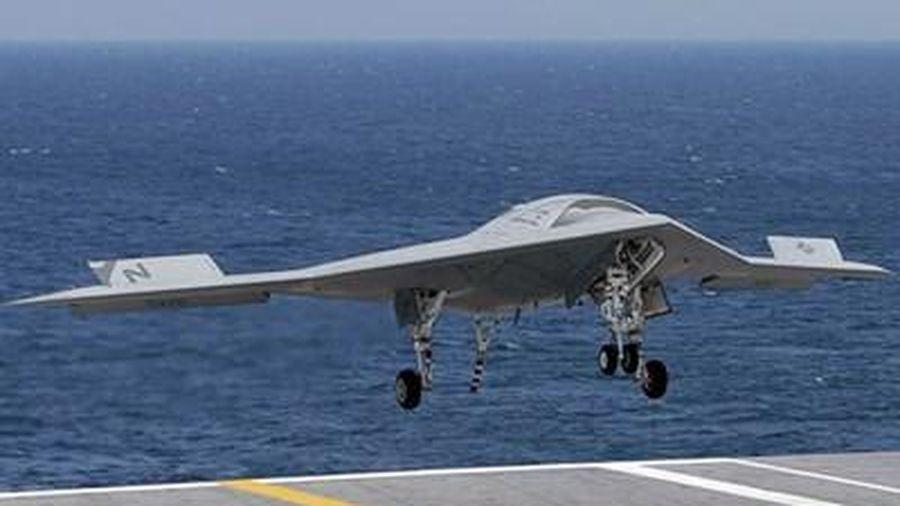 UAV 'Thợ săn' của Nga phóng thử thành công tên lửa không đối không