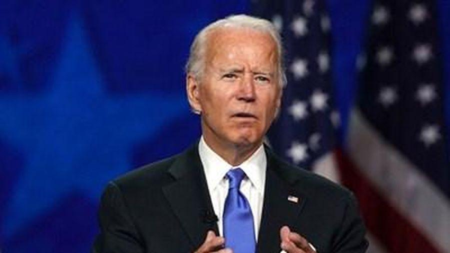 Ông Biden tái khẳng định sẽ trở lại thỏa thuận hạt nhân Iran JCPOA