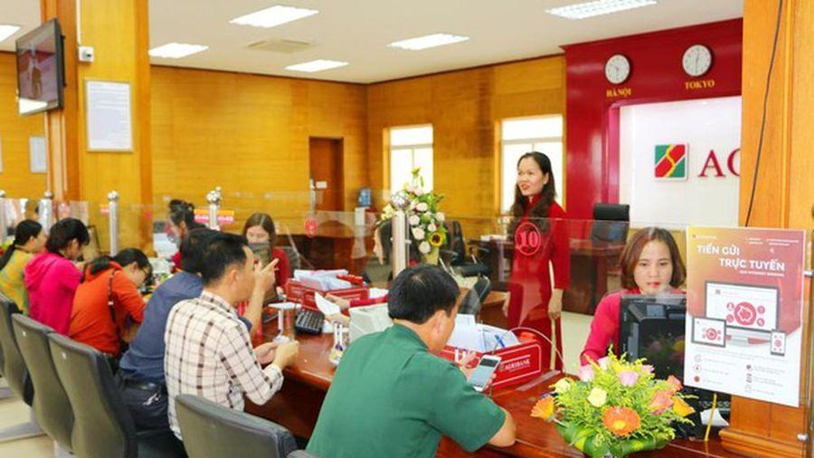 Agribank chi nhánh Nam Nghệ An tuyển dụng lao động đợt 2, năm 2020