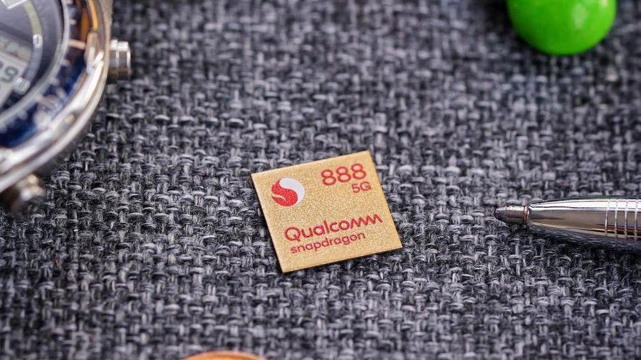 5 điểm đặc sắc nhất của chip Qualcomm Snapdragon 888 vừa ra mắt