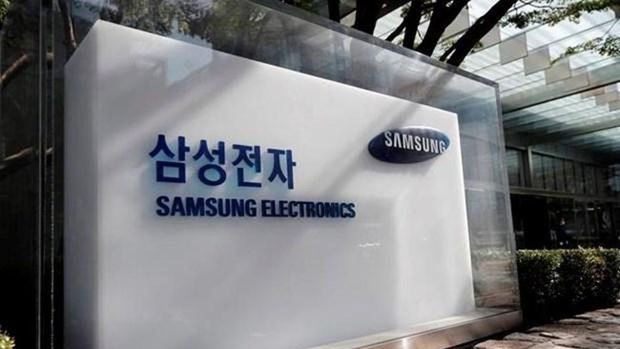 Giá cổ phiếu Samsung đạt kỷ lục nhờ triển vọng của ngành bán dẫn