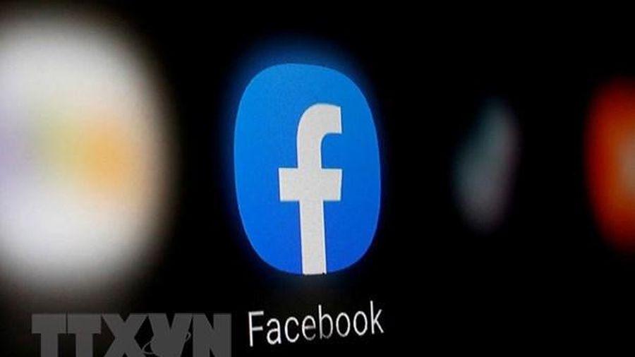 Các nhà chức trách liên bang và các bang có thể khởi kiện Facebook