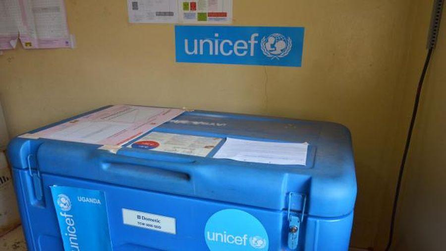 Gucci đồng hành cùng UNICEF chống đại dịch COVID-19