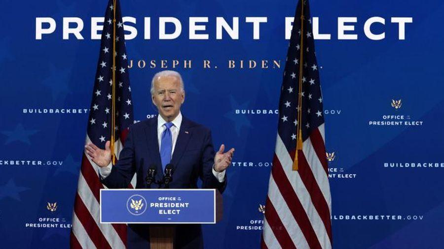 Ba khác biệt then chốt trong chính sách với Trung Quốc của ông Joe Biden