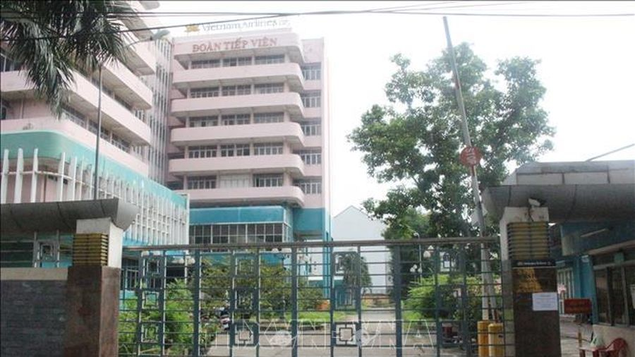 Kiểm tra, rà soát quy trình cách ly tại các khu cách ly ở TP Hồ Chí Minh