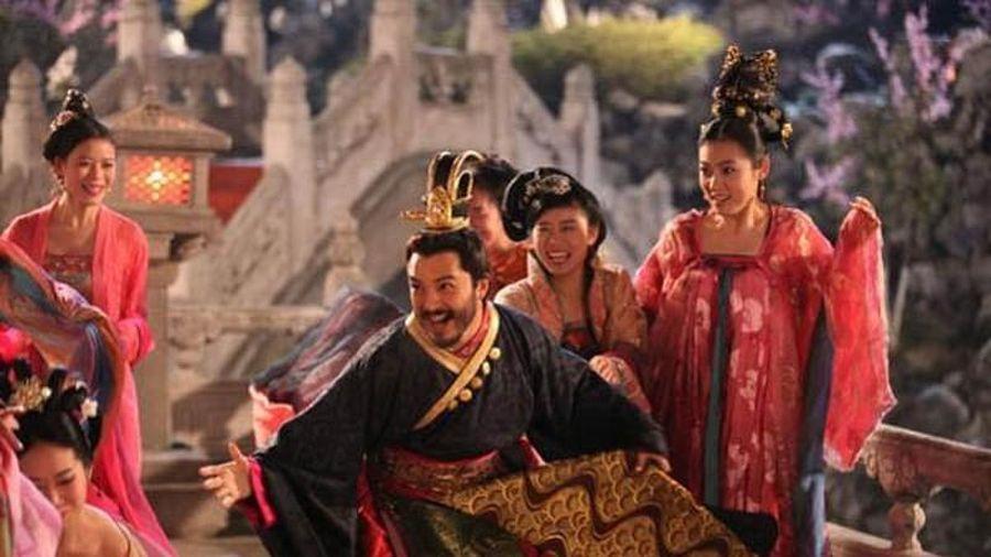 Nguyên nhân khiến Tần Thủy Hoàng không bao giờ lập hoàng hậu