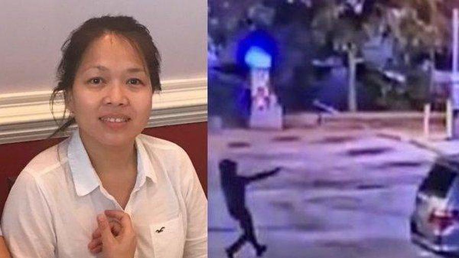 Vợ chồng người Mỹ gốc Việt bị cướp: Người chồng qua đời tại bệnh viện
