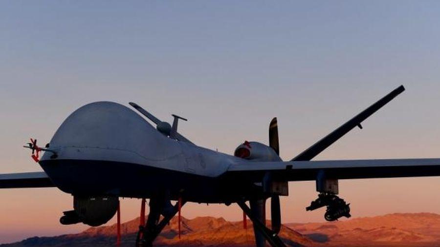 Ly khai miền Đông 'lạnh gáy' khi MQ-9 Reaper Mỹ tới Ukraine