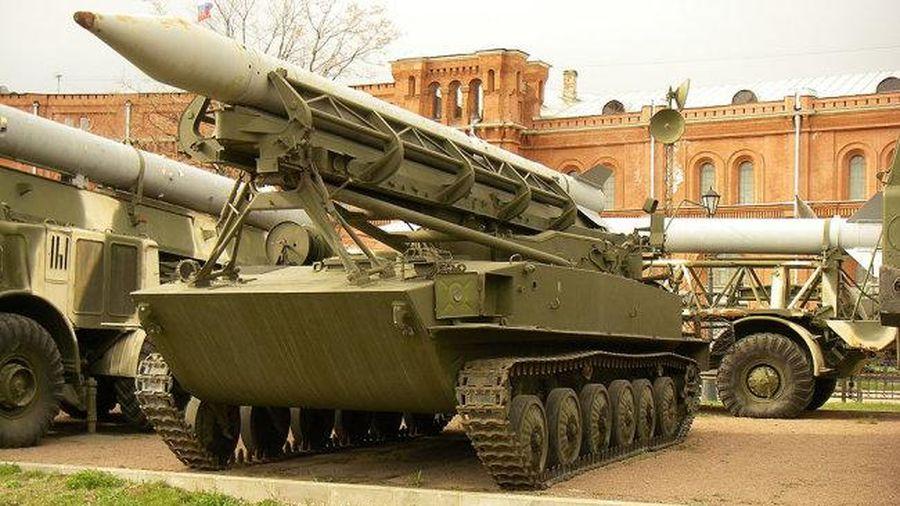 Triều Tiên nâng cấp tên lửa Luna của Liên Xô như thế nào?