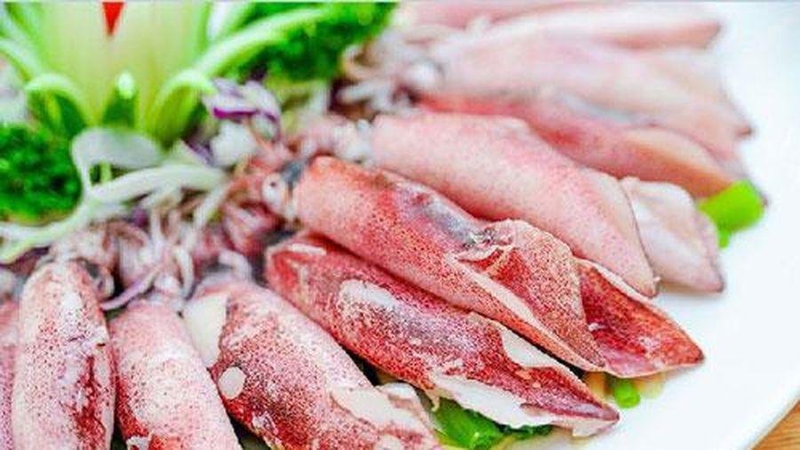 Bí quyết giúp mực tươi hết sạch mùi tanh, món ăn thơm ngon hoàn hảo