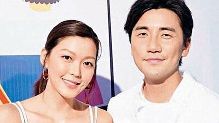 Mỹ nam TVB từ 'playboy' thành gã chung tình
