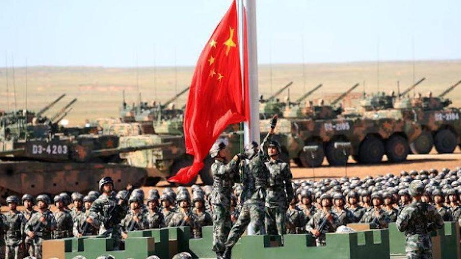 4 công ty Trung Quốc bị quân đội Mỹ đưa vào danh sách đen