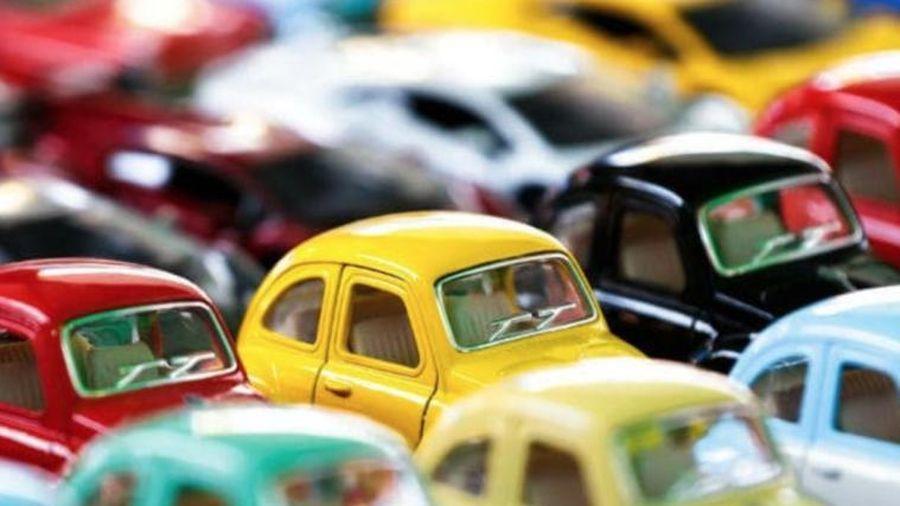 Các nhà sản xuất ô tô tạo ra bao nhiêu xe mỗi phút?