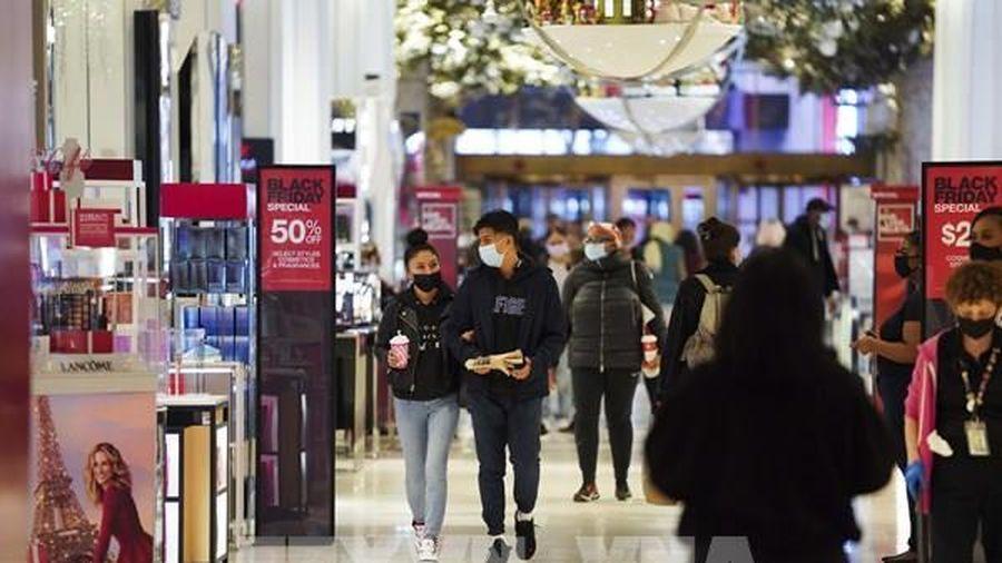 Italy hoàn tiền mua sắm cho người tiêu dùng trên quy mô lớn