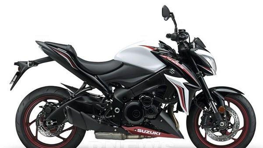 Suzuki tái cơ cấu hoạt động kinh doanh xe máy tại Thái Lan