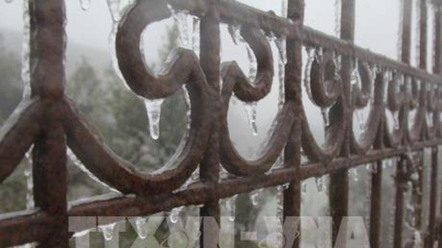 Dự báo thời tiết tuần tới: Bắc Bộ trời rét, đề phòng thời tiết nguy hiểm tại Tây Nguyên