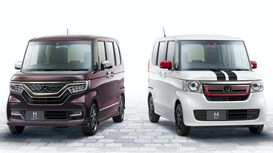 Nhật Bản muốn cấm ô tô động cơ đốt trong vào năm 2030