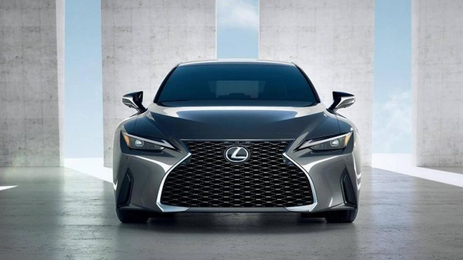 Việt Nam là nước thứ 2 trong khu vực đón nhận Lexus IS mới
