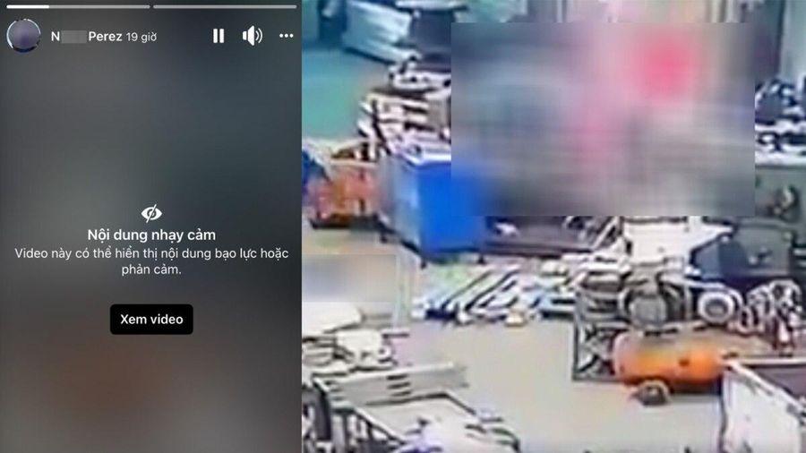 Video máu me được dân tình chia sẻ rầm rộ, Facebook làm ngơ