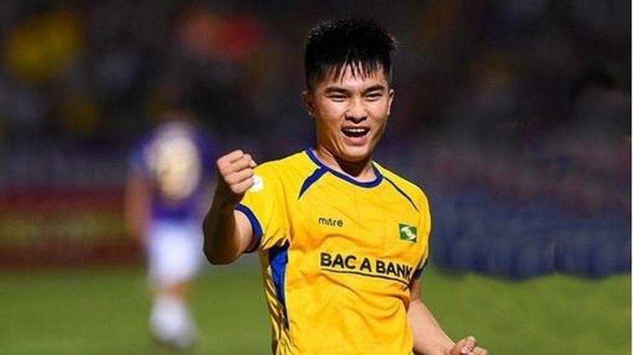 U21 SLNA mất hai hảo thủ ở VCK U21 quốc gia 2020