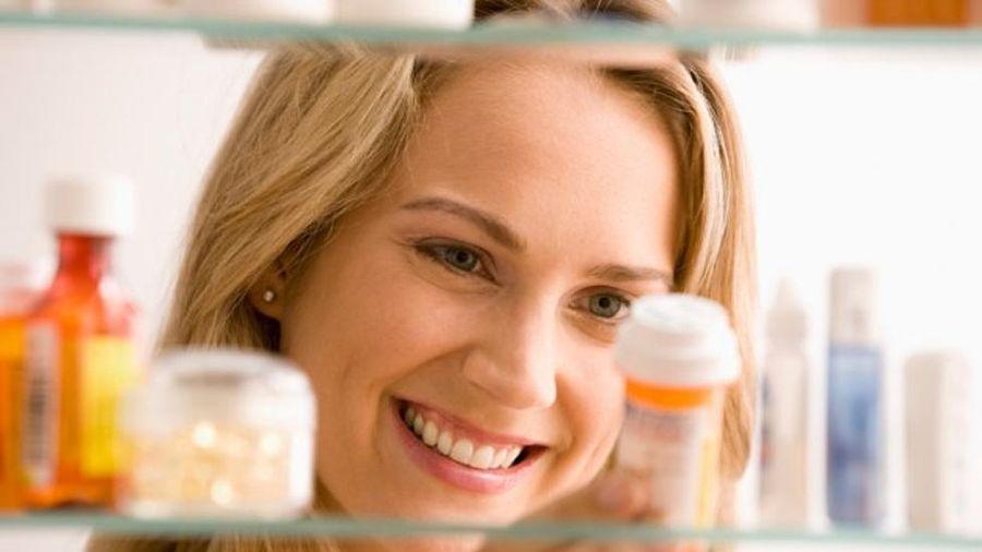 Tủ thuốc mùa lạnh mọi gia đình cần có để phòng ngừa và bảo vệ sức khỏe