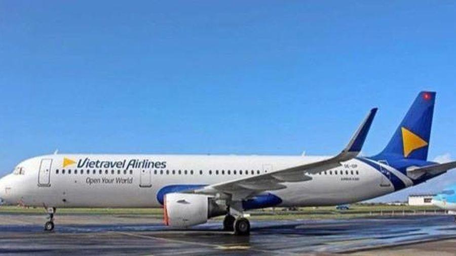 Vietravel Airlines sắp đón máy bay đầu tiên, sẵn sàng cất cánh