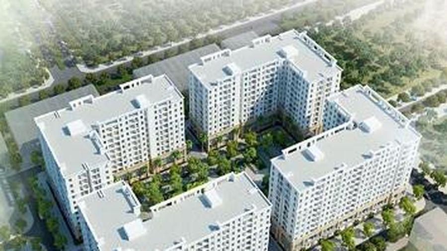 TP HCM: 'Dự án căn hộ nhà ở xã hội Lê Minh Bộ Công an' không có thật