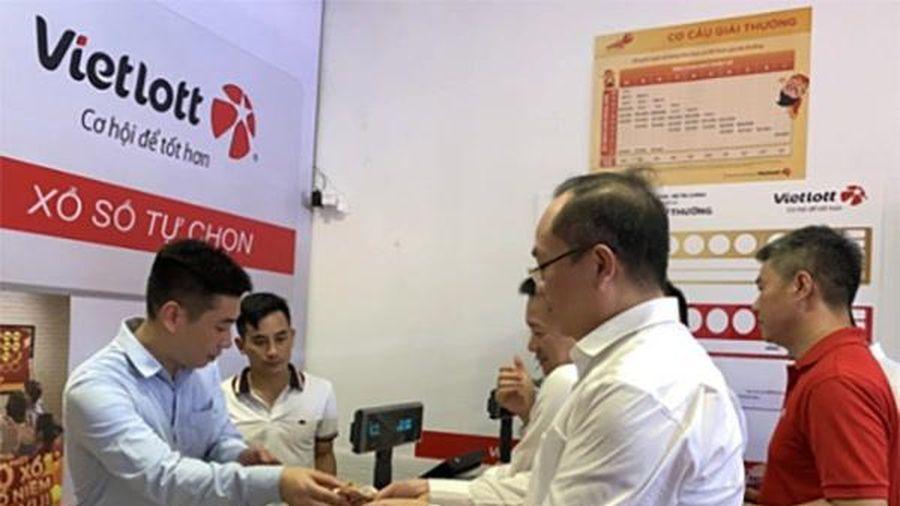Kết quả Vietlott: Một khách hàng trúng Jackpot hơn 3,2 tỷ đồng tại Quảng Ngãi
