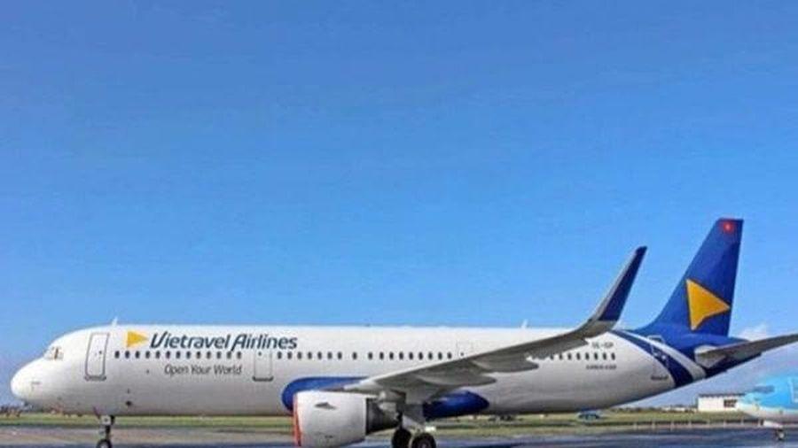 Vietravel Airlines chuẩn bị đón máy bay đầu tiên, sẵn sàng cất cánh