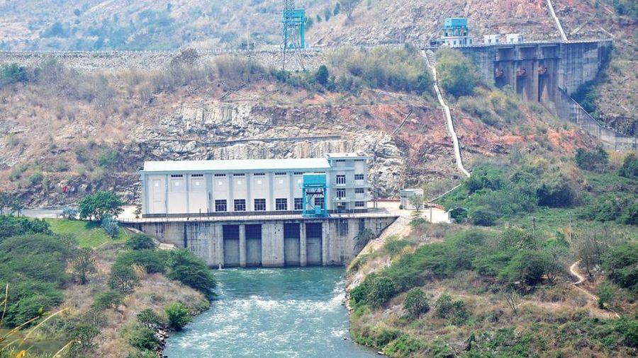 Thủy điện Buôn Kuốp báo cáo về việc điều tiết hồ chứa, xả lũ