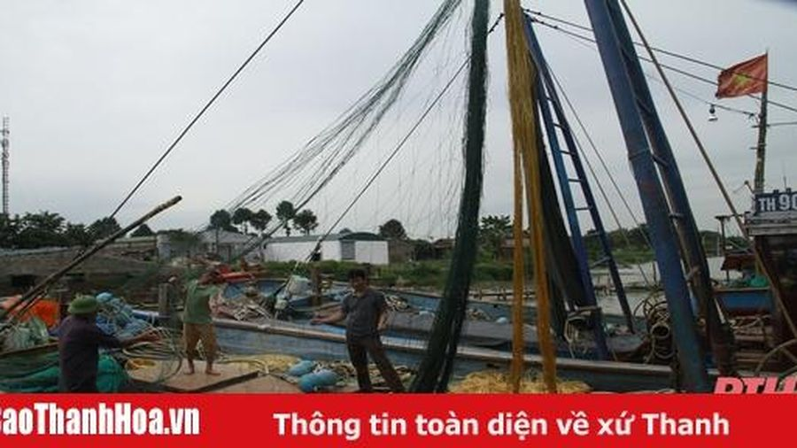 Phát huy vai trò của ngư dân trong bảo vệ chủ quyền biển đảo