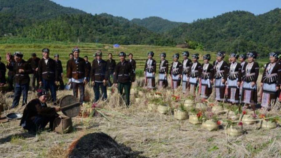 Lai Châu: Bảo tồn, phát huy bản sắc văn hóa đồng bào dân tộc thiểu số