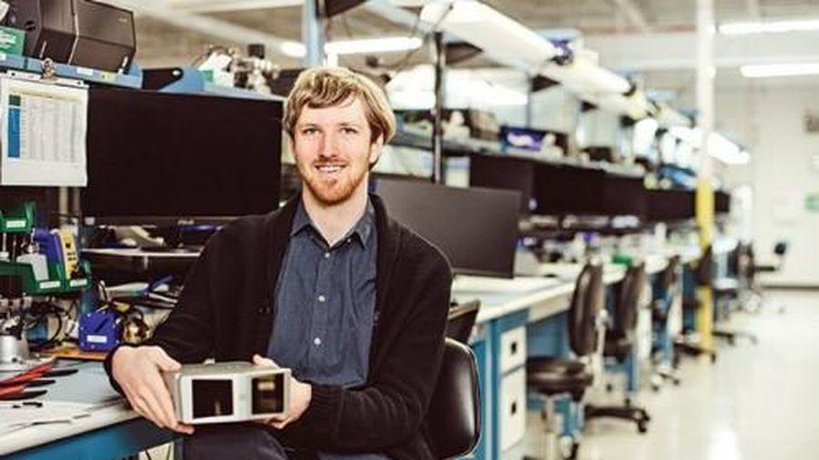 Chân dung tỷ phú tự thân trẻ nhất thế giới Austin Russell và quá trình xây dựng Luminar Technologies