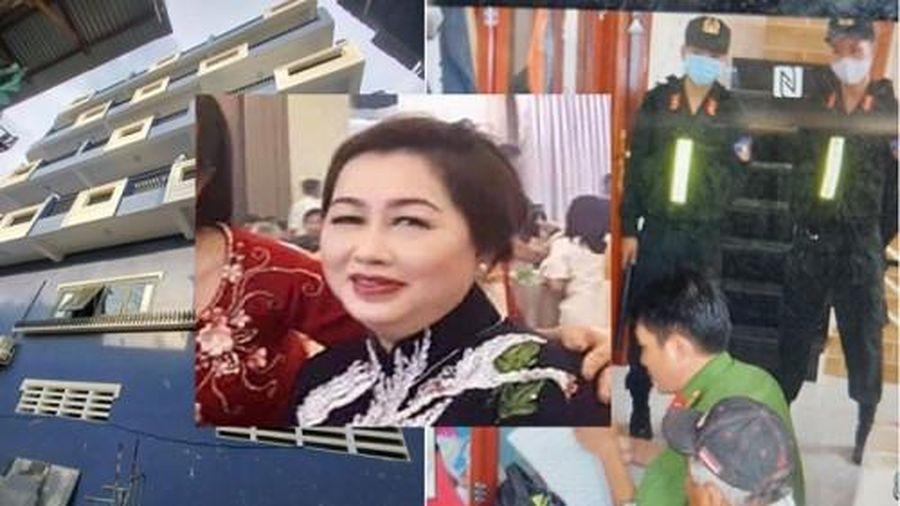 Công an tỉnh An Giang nói về vụ trùm buôn lậu Mười Tường: Xử lý 'tuyệt đối không có vùng cấm'