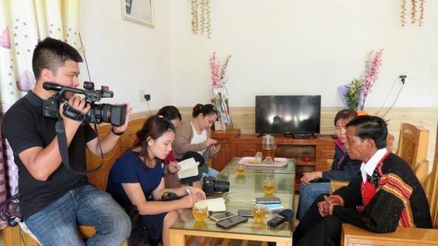 Chăm lo toàn diện đời sống cho đồng bào dân tộc thiểu số: Góc nhìn từ một 'điểm sáng' ở Đắk Lắk